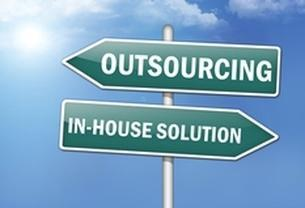 Outsourcing © Ben Chams - Fotolia.com